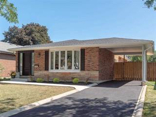 Residential Property for sale in 675 Ardleigh Cres, Burlington, Ontario, L7L 4K9