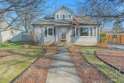 Residential Property for sale in 926 North Main Street, Naperville, IL, 60563