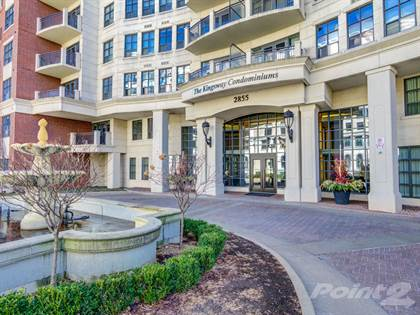 Residential Property for sale in 2855 Bloor Street, Toronto, Ontario, M8X 3A1