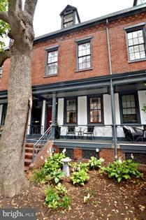 Residential Property for sale in 137 S DUKE STREET, Lancaster, PA, 17602
