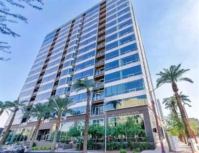 Residential Property for sale in 1 E LEXINGTON Avenue 611, Phoenix, AZ, 85012
