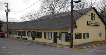 Commercial for rent in 19 Williams St., Ste #5, Stroudsburg, PA, 18360