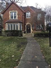 Single Family for sale in 18085 BIRCHCREST Drive, Detroit, MI, 48221