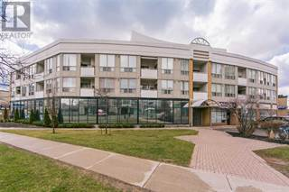 Condo for sale in 897 SHEPPARD AVE W 312, Toronto, Ontario, M3H2T4