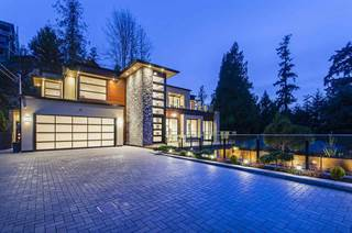 Photo of 5476 GREENLEAF ROAD, West Vancouver, BC