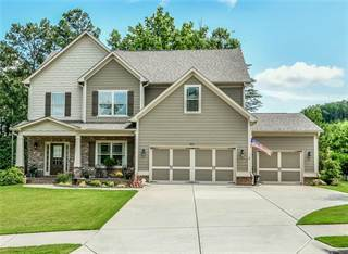 Single Family for sale in 302 Misty Morning Circle, Canton, GA, 30114
