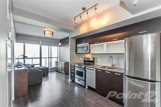 Condo for sale in 68 Abell Street, Toronto, Ontario, M6J 0B1