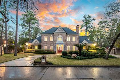 Residential Property for sale in 11935 Cobblestone Drive, Houston, TX, 77024