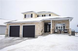 Single Family for sale in 119 YORK CROSSING ROAD, Russell, Ontario, K4R0C5