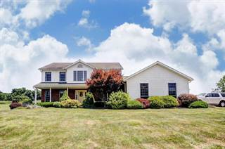 Single Family for sale in 16960 Connector Road, Fredericktown, OH, 43019