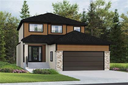 Single Family for sale in 97 Kestrel WAY, Winnipeg, Manitoba, R3R3Y7