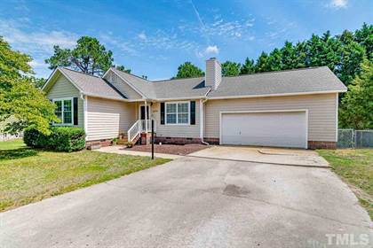 Residential Property for sale in 720 Papsworth Court, Fuquay Varina, NC, 27526