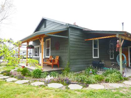 Residential for sale in 204 East Missoula Avenue, Darby, MT, 59829