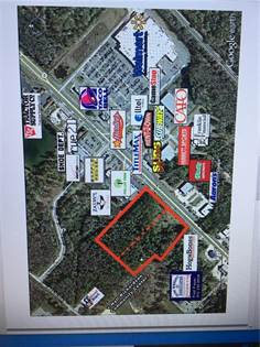 Lots And Land for sale in 821 First Street, Jesup, GA, 31545