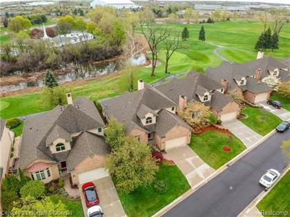 Residential Property for sale in 9 TURNBERRY Lane, Dearborn, MI, 48120