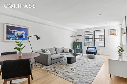 Residential Property for sale in 60 East 9th Street 505, Manhattan, NY, 10003