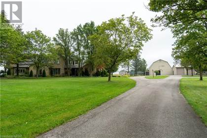 Agriculture for sale in 22556 VANNECK Road, Middlesex Centre, Ontario, N0M2A0