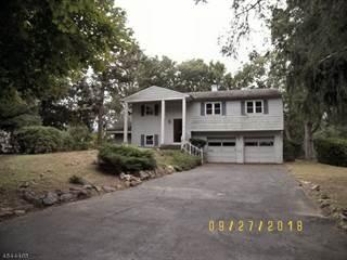 Single Family for sale in 155 SUNRISE TER, Washington, NJ, 07882