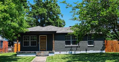 Residential Property for sale in 2817 Highwood Drive, Dallas, TX, 75228