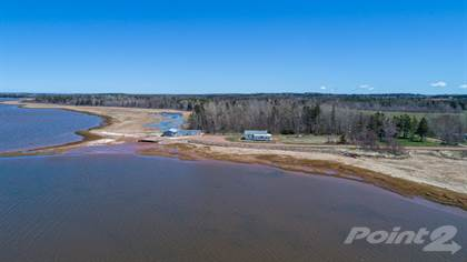 Residential Property for sale in 176 & 182 Hickey's wharf Rd, Websters Corner, Prince Edward Island