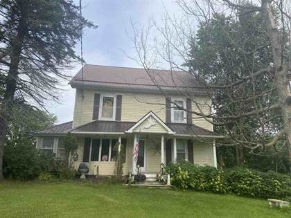 Residential Property for sale in 129 Maple Ave, Edwards, NY, 13635