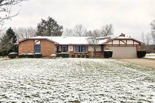 Single Family for sale in 1691 N Laddie Court, Beavercreek, OH, 45432
