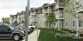 Apartment for rent in Jefferson Creek, Dickinson, ND, 58601