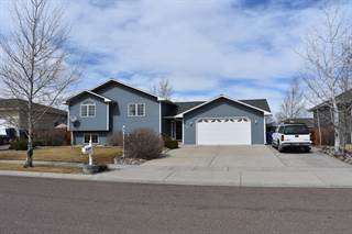 Single Family for sale in 309 37th Avenue North East, Great Falls, MT, 59404