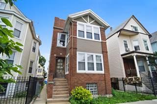 Multi-family Home for sale in 3051 North AVERS Avenue, Chicago, IL, 60618