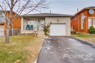 Residential Property for sale in 107 LEGGETT Crescent, Hamilton, Ontario, L8W 2A5