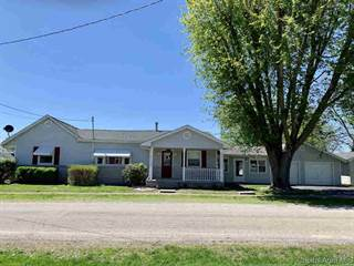 Single Family for sale in 200 N LAKE, Oakford, IL, 62673