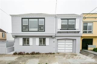 Single Family for sale in 2285 35th Avenue , San Francisco, CA, 94116