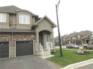 Condo for sale in 01 21 Madonna Drive, Hamilton, Ontario
