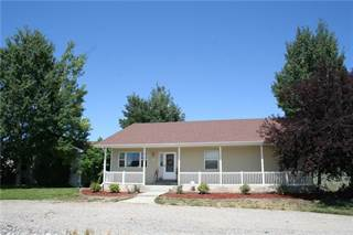 Single Family for sale in 1775 DUVAL Dr, Laurel, MT, 59044