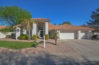 Single Family for sale in 902 W SHERRI Drive, Gilbert, AZ, 85233