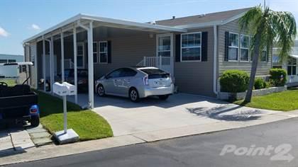 Residential for sale in 13225 101st Street, Lot 480, Largo, FL, 33778
