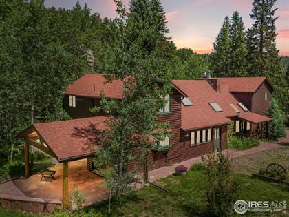 Residential Property for sale in 2695 Riverside Dr, Greater Allenspark, CO, 80540