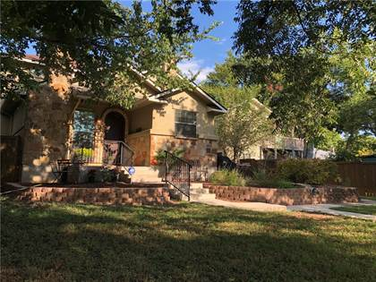 Residential Property for rent in 1505 Newton ST  #A, Austin, TX, 78704