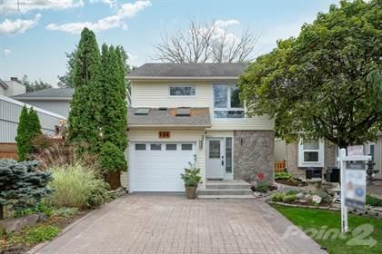 Residential Property for sale in 124 Four Oaks Crescent, London, Ontario, N6J 4B7