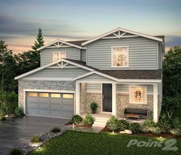 Singlefamily for sale in 2181 Villageview Lane, Castle Rock, CO, 80104
