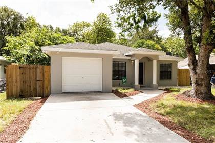 Residential Property for sale in 3211 E CARACAS STREET, Tampa, FL, 33610