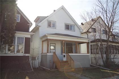 Single Family for sale in 238 Martin Avenue W, Winnipeg, Manitoba, R2L0B8