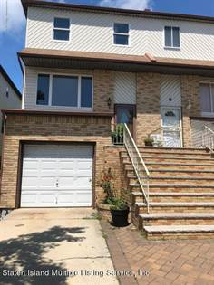 Residential Property for rent in 16 Cottonwood Court, Staten Island, NY, 10308