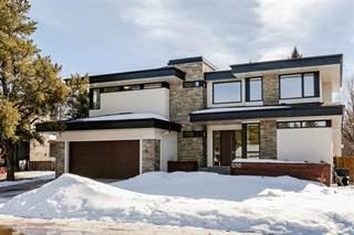 Single Family for sale in 12115 39 AV NW, Edmonton, Alberta, T6J0N1