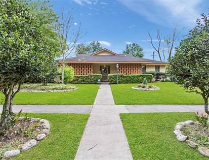 Residential for sale in 8019 Mobud Drive, Houston, TX, 77036