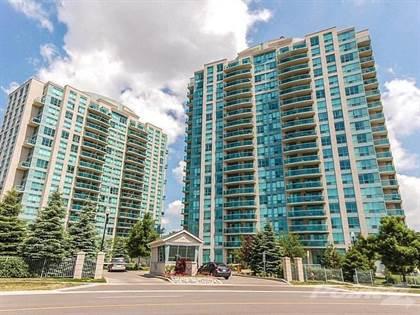 Condominium for sale in 2585 Erin Centre Boulevard 807, Mississauga, Ontario, L5M 5Z2