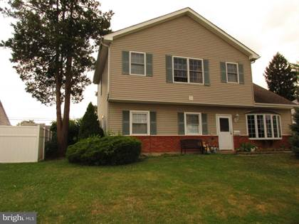 Residential Property for sale in 3644 MERIDIAN DRIVE, Bensalem, PA, 19020