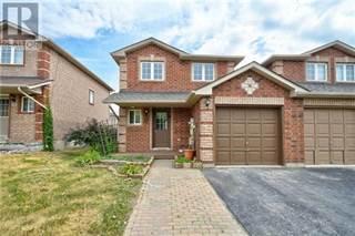 Single Family for sale in 27 TUNBRIDGE RD, Barrie, Ontario