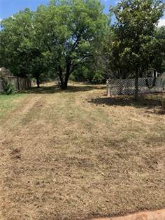 Lots And Land for sale in 2058 Rhodes Street, Abilene, TX, 79603