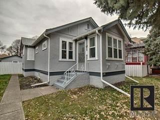 Single Family for sale in 180 Rupertsland BLVD, Winnipeg, Manitoba